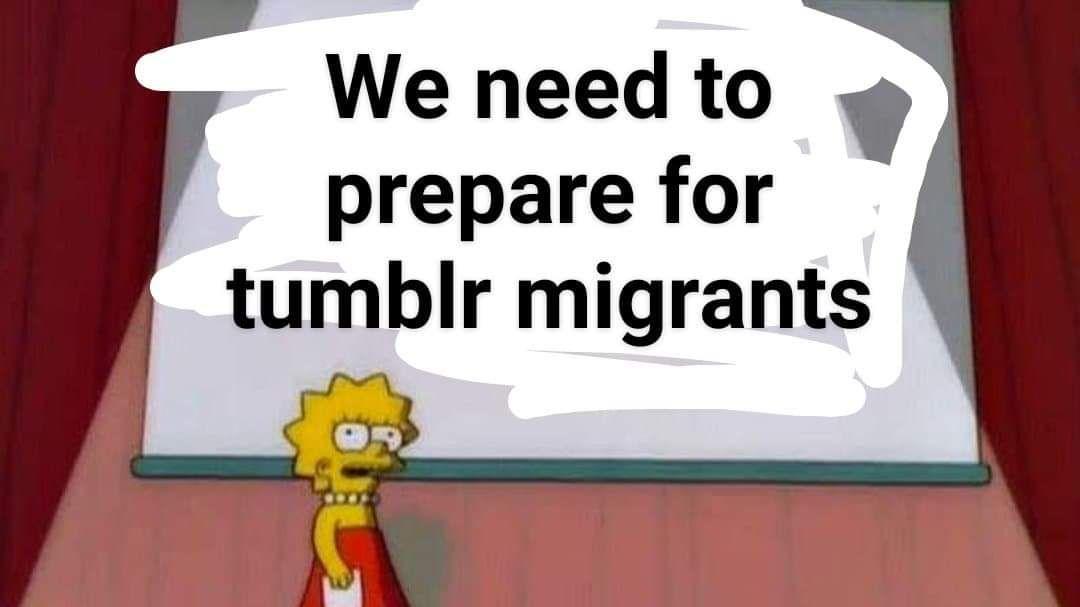 PREPARE THE SERVERS YA'SHITS