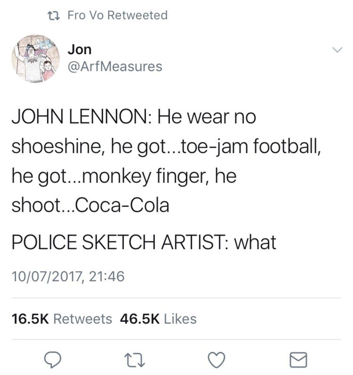Sounds like a sketchy guy