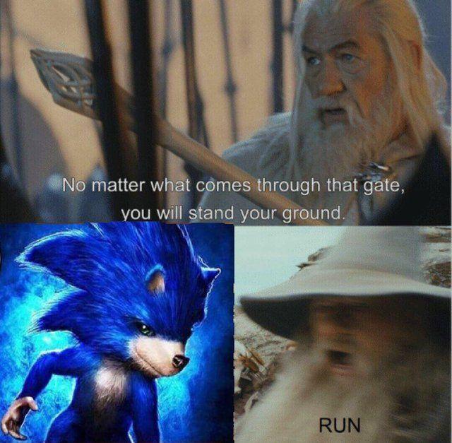 *runs*