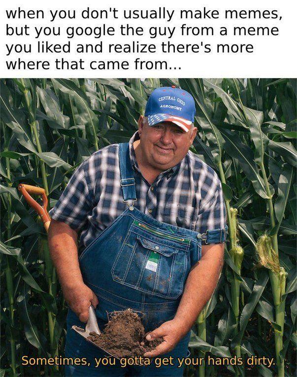 Internet announces: Harold 2