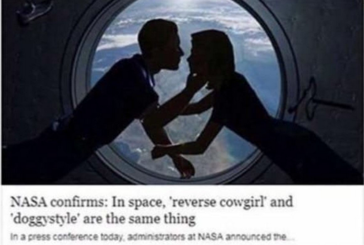 Space travel when?