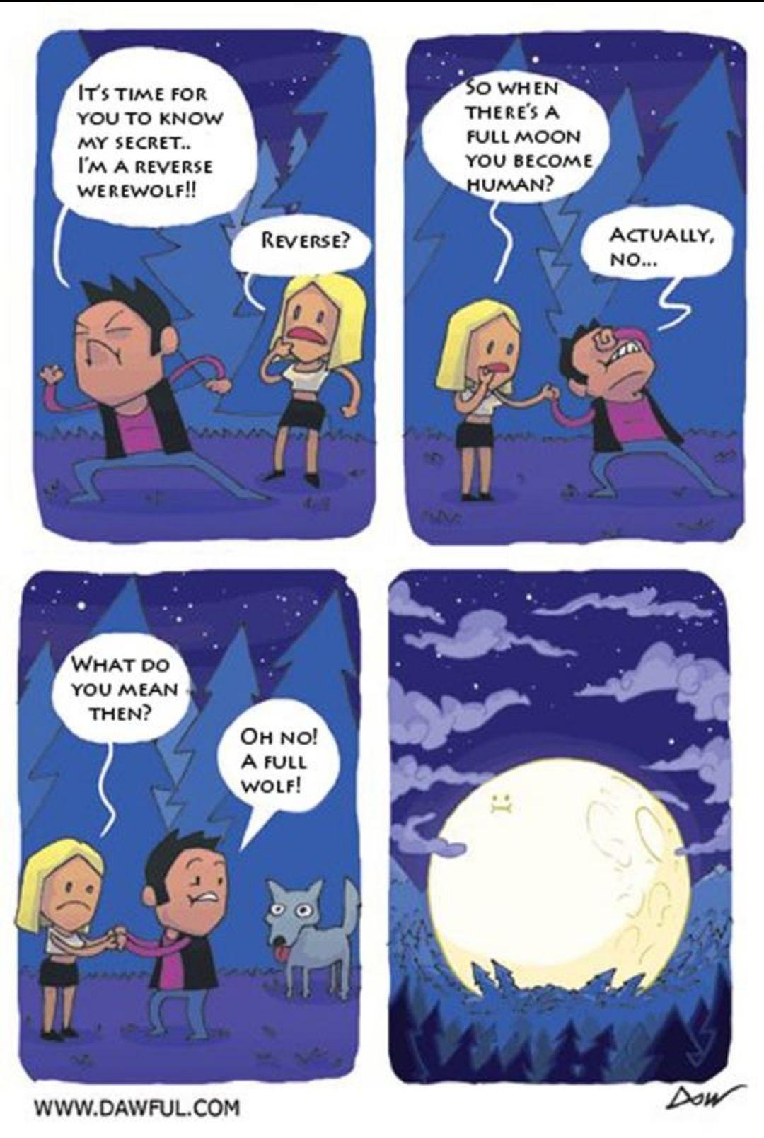 Some good web comic