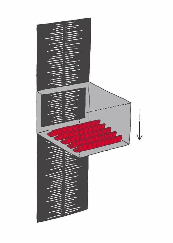 How cinemas work