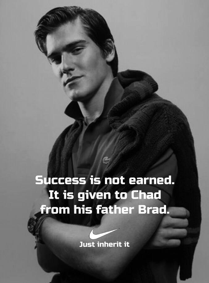 damn chad