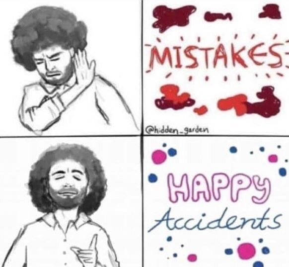 For All my Bob Ross Fans Out There