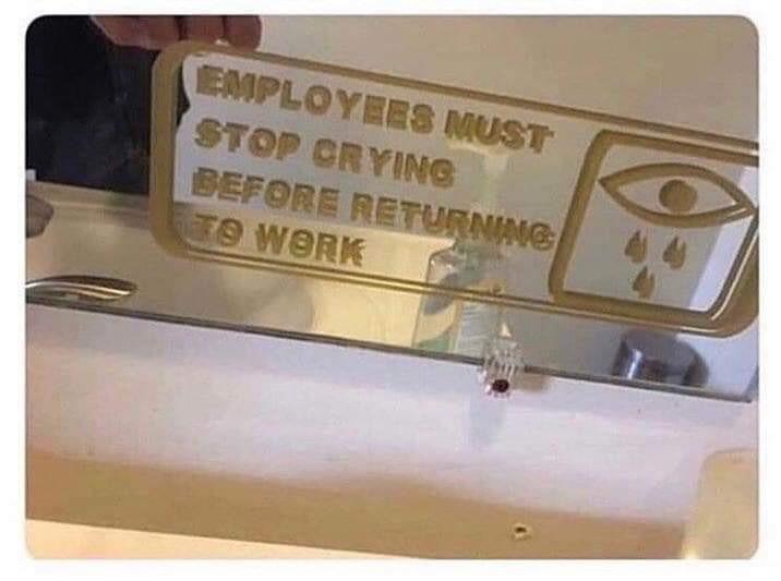 Work rule no. 57