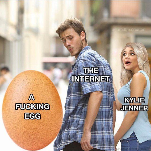 eggs > thots