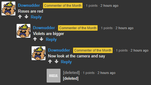 [deleted] -[deleted]