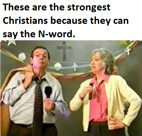Their crew is big and it keeps getting bigger. That's 'cause Jesus Christ is their niBBa