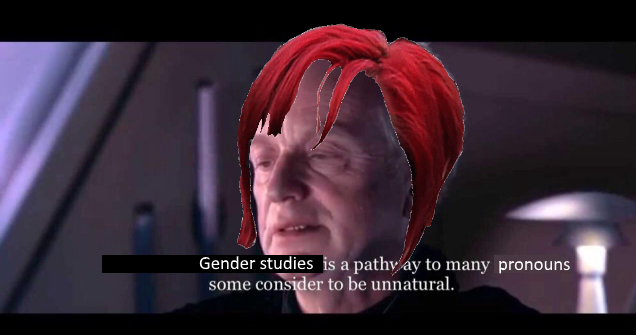 Xi could save others from microaggresions ... but not xiself