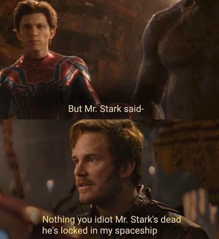 Spider-em? Slim Lord?