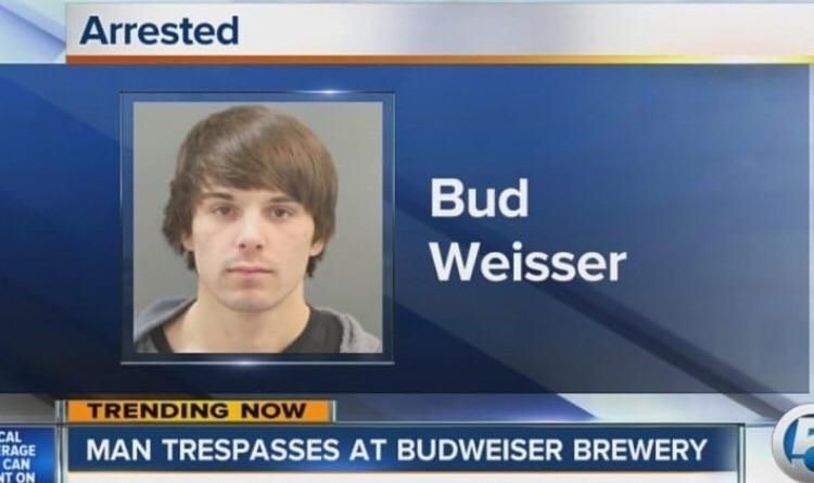 bud should've been wiser