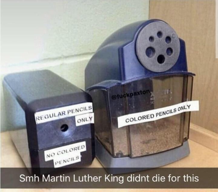 Pencil Discrimination