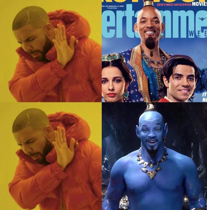 Come on, Disney!!!