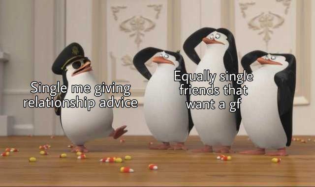 Listen to me bro