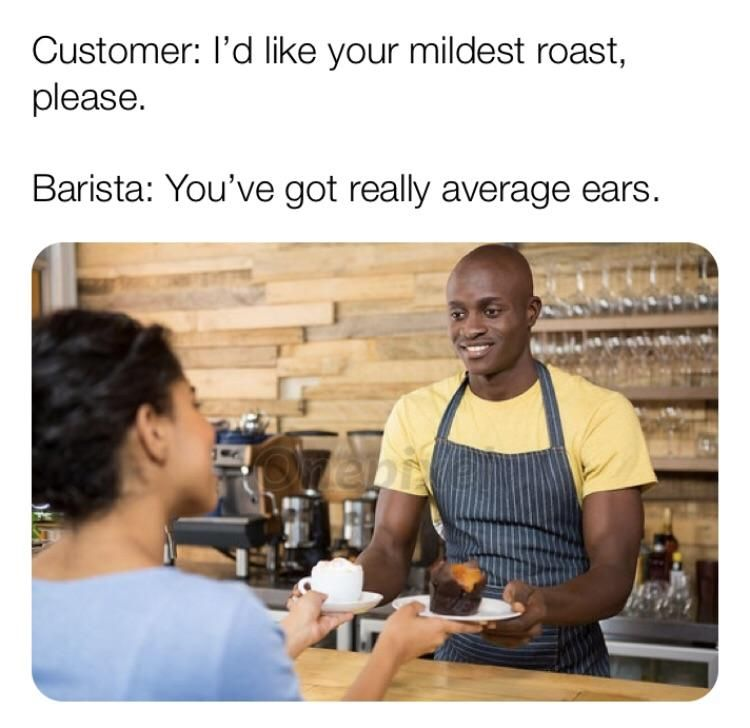 That's just good customer service