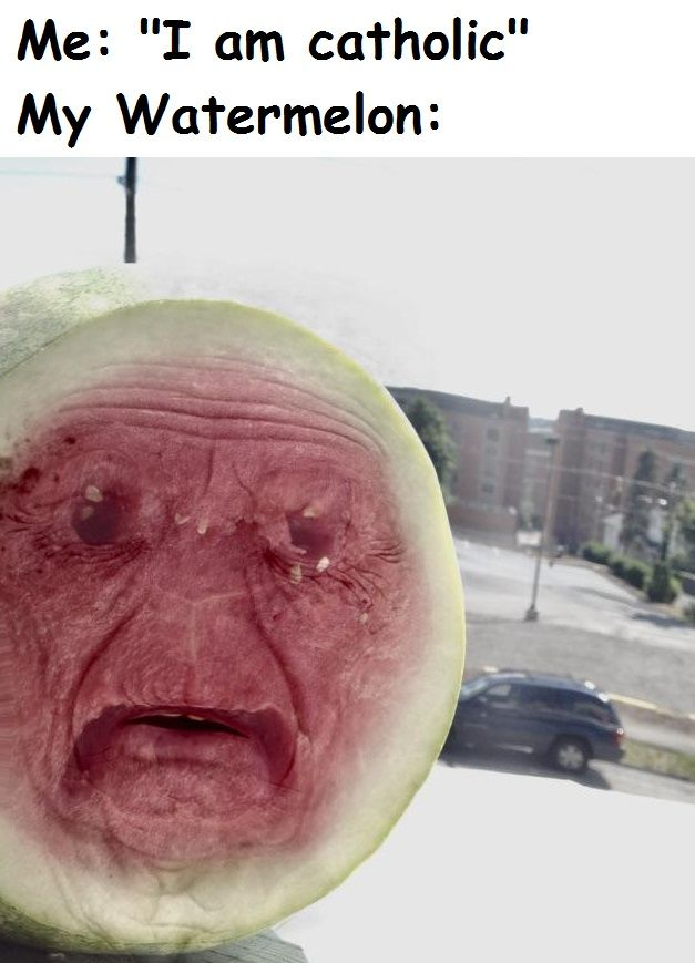 he is suppoting his seedless brothers