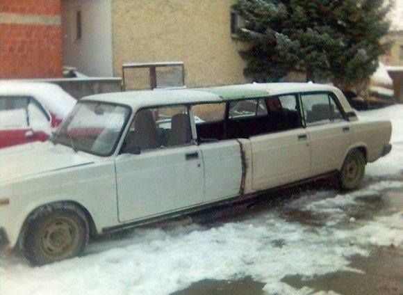In soviet rusiia cars divide like cells