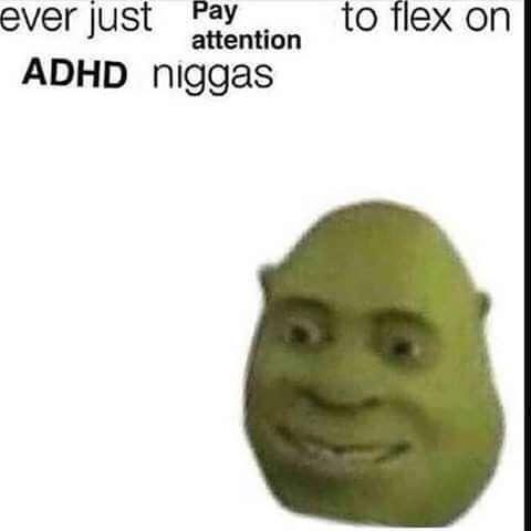 Flex on em'