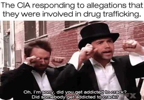 Didsomebodygetaddictedtocrack?