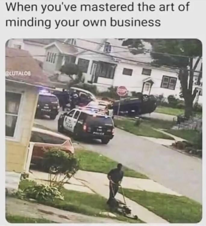 Wait. That's illegal