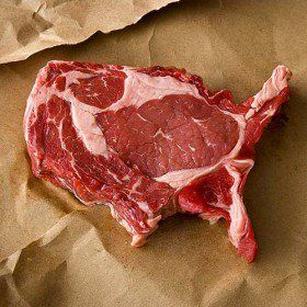 United Steaks.