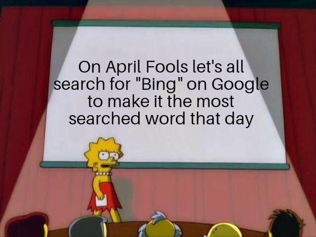 Spread it around