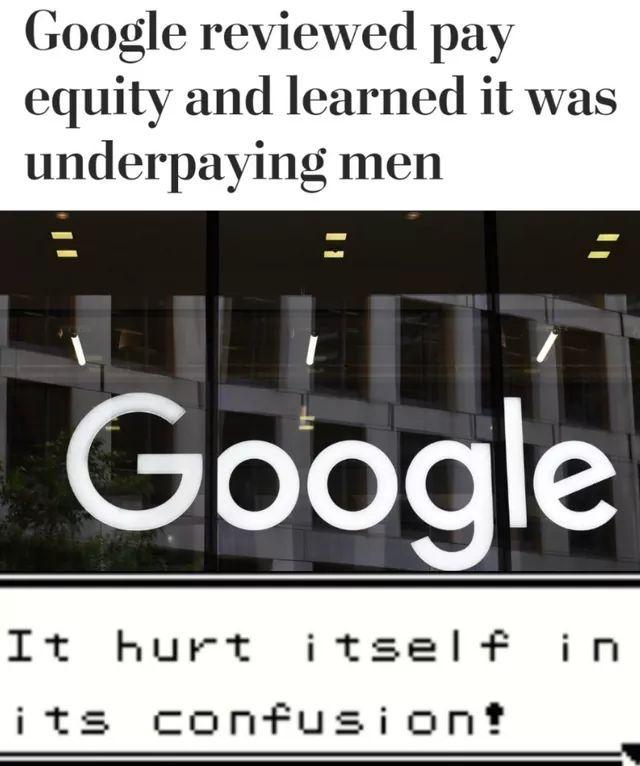 Google rip