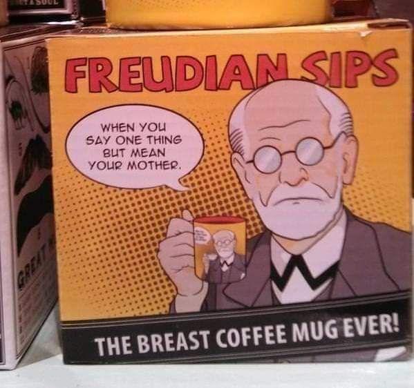 Freudian Nips