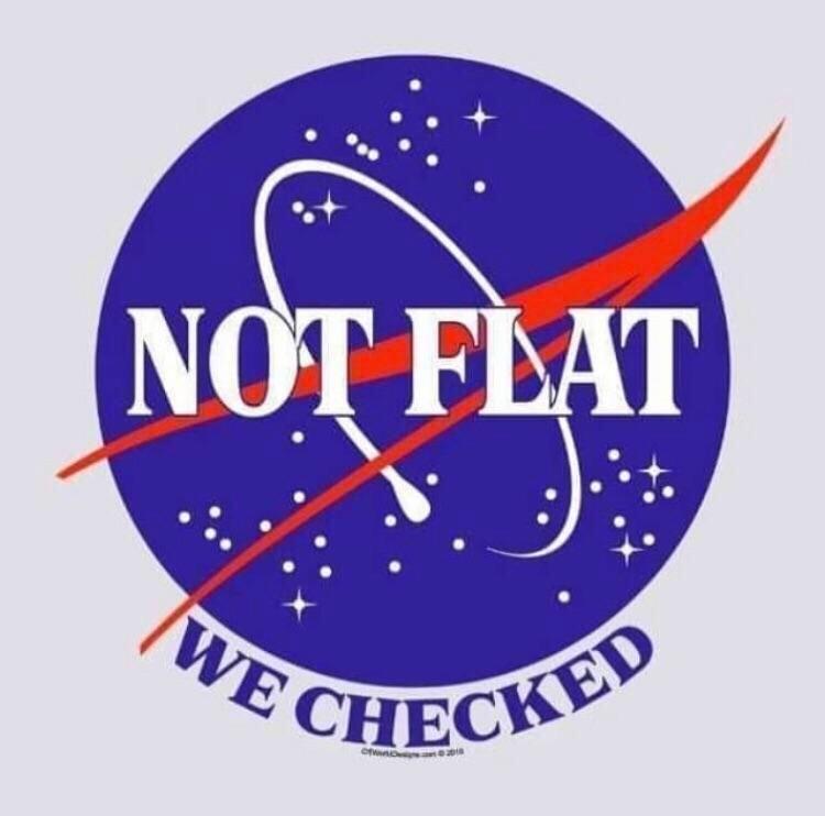 NASA approved