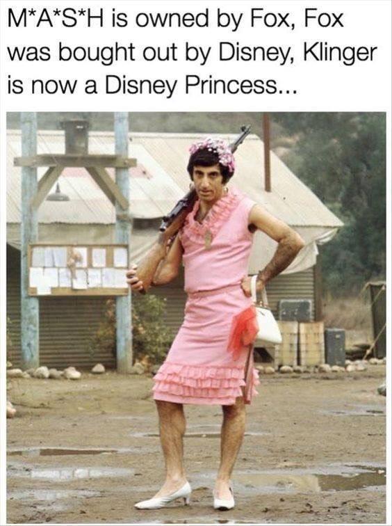 A True Disney Princess