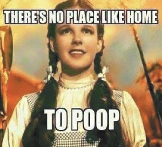 Amen, sister....