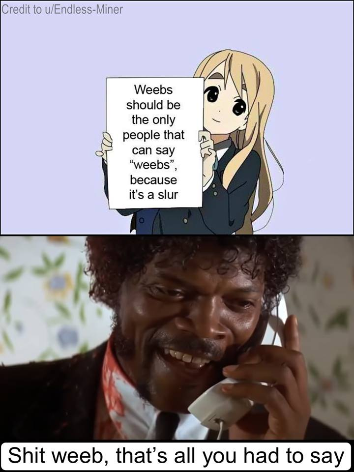 ***in weeb