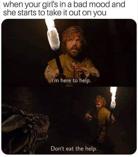Here just to help
