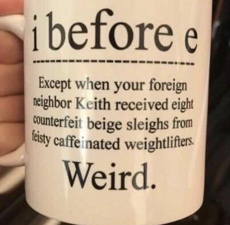 I want this mug