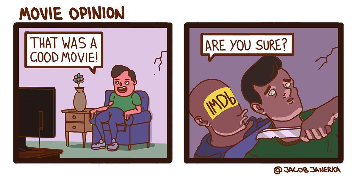 Movie Opinion