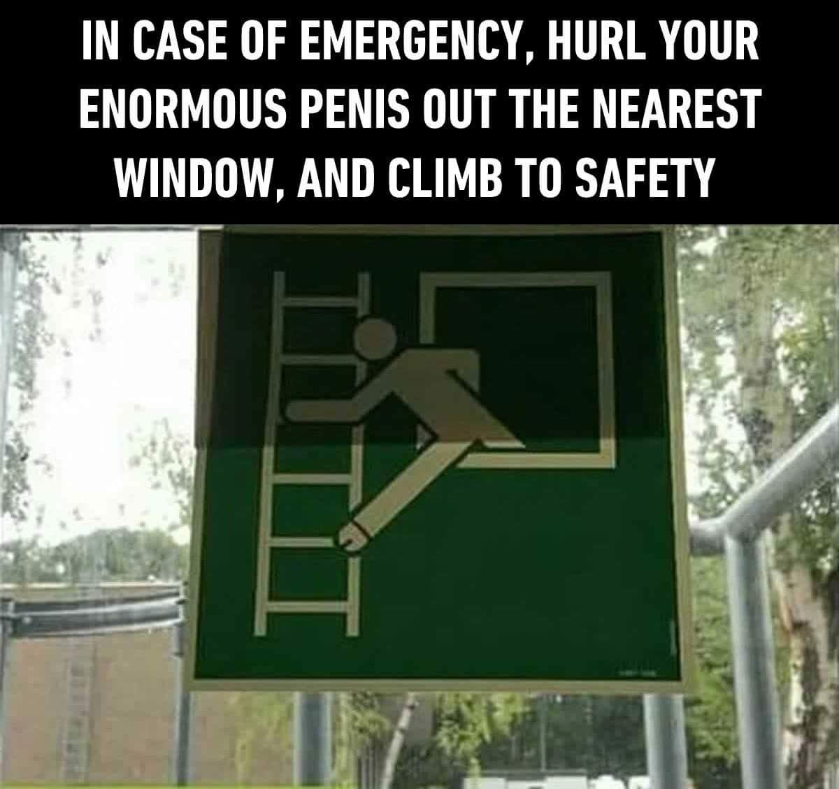 Safety priorities