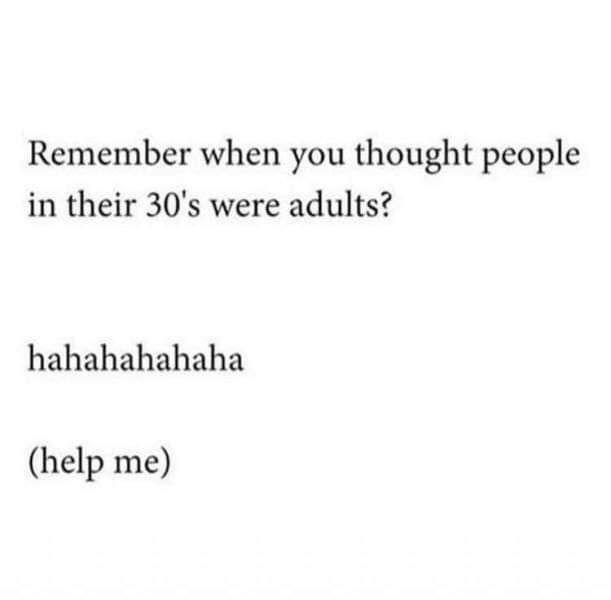Hahahhahaha.... Send help!!