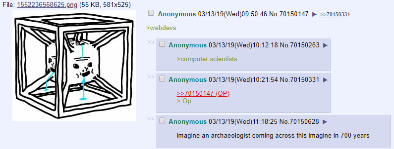 Anon and the image