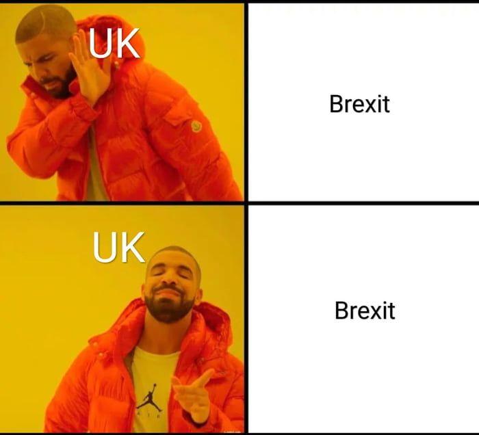Brits at the moment