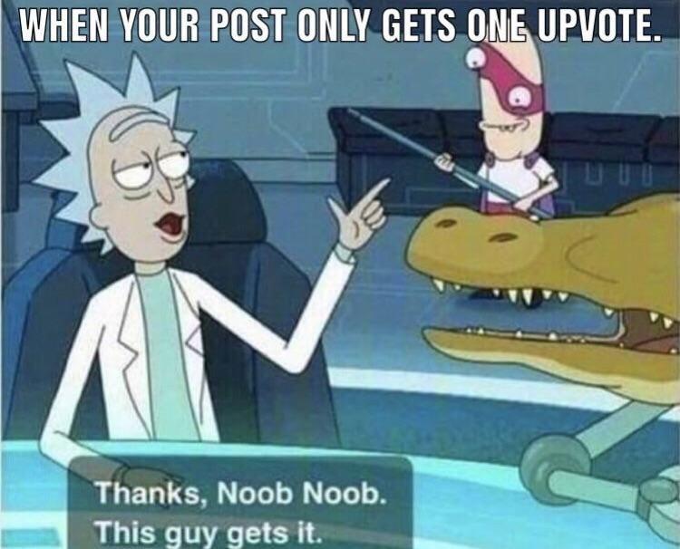 Gotta love Noob Noob