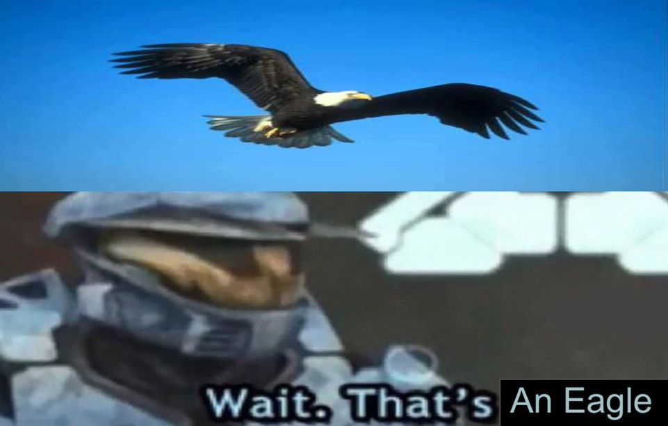 It is?