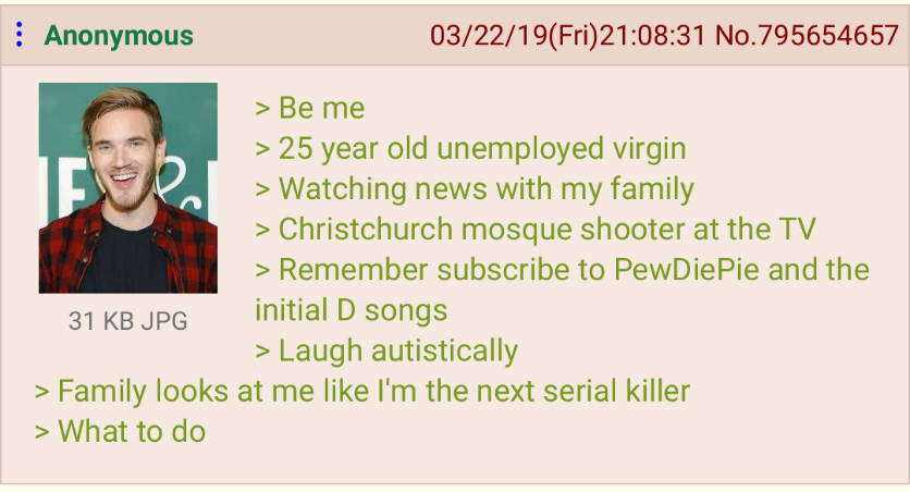 Anon does an oopsie