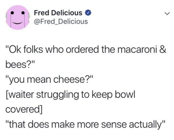 sounds quite nice actually
