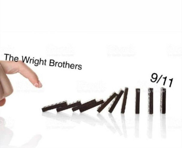 wright brothers can melt steel beams