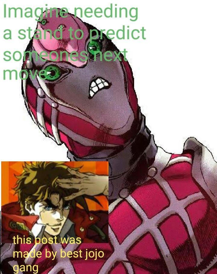 Joseph = Best Joestar