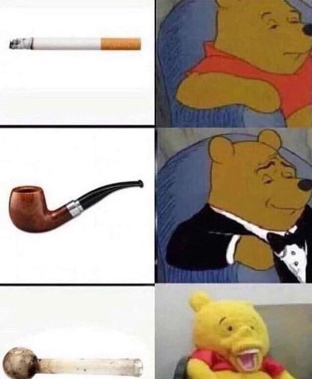 i'll take a cigar