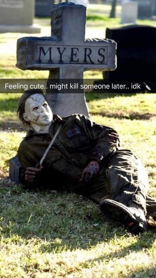 Kill ya later
