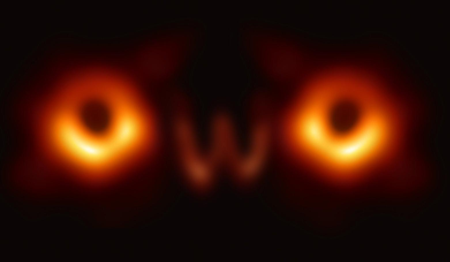 *notices your singularity* 0W0