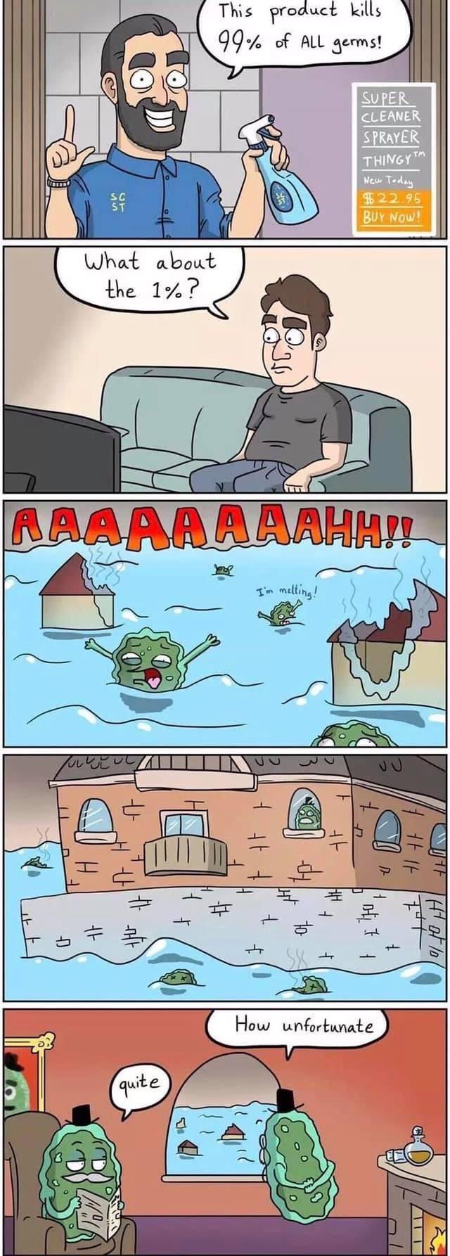 Boujie bugs